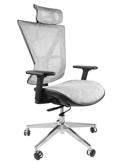 9to5 ergonomic office chair for back pain