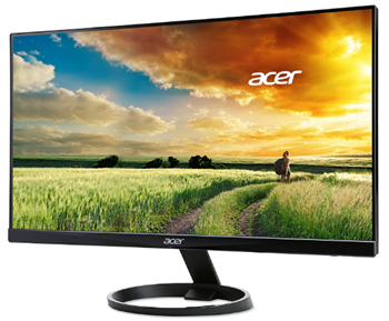 Acer r240hy computer monitor