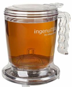 Adagio iced tea teapot