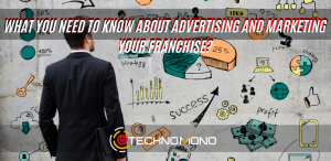 Advertising and marketing your franchise
