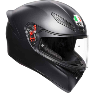 Agv unisex fullface helmet