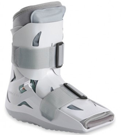 Aircast Short Pneumatic Walker Boots