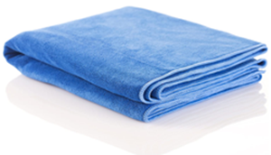 Alfamo cooling towel for sports and yoga
