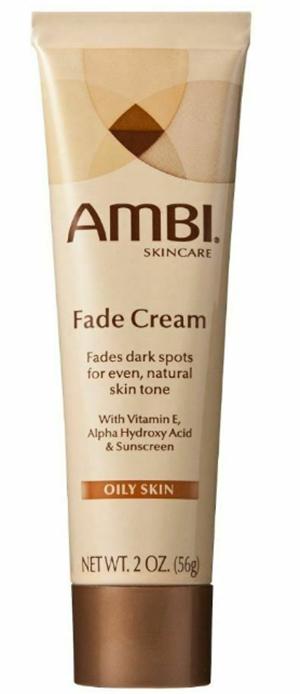 Ambi skin whitening cream
