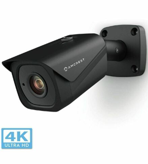 Amcrest 4k Ultra HD Security Camera