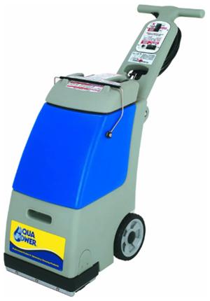 Aqua power dryhot water carpet extractor