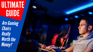 Are Computer Gaming Chairs Really Worth for the Money
