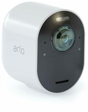 Arlo 4K UHD Wireless Security Camera