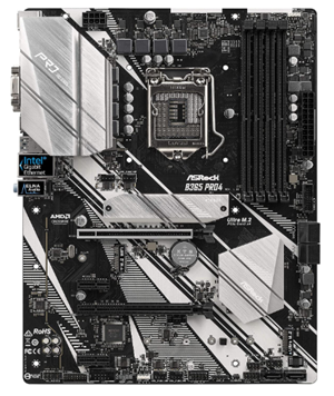 Asrock mb motherboard