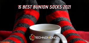 BEST Bunion Socks 2021