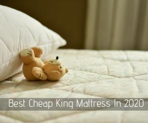 Best Cheap King Mattresses