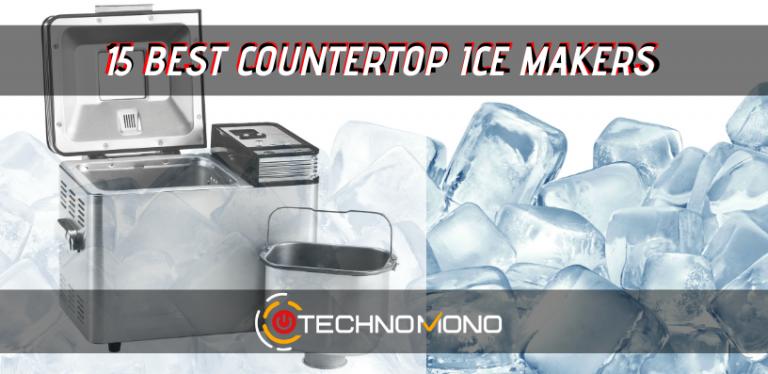 Best Countertop Ice makers