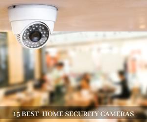 Best Outdoor Home Security Cameras