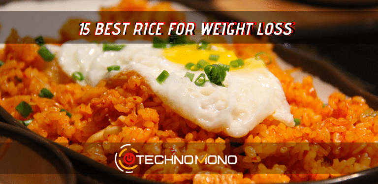 Best Rice for Weight Loss