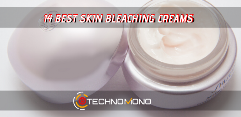 Best Skin Bleaching Cream