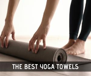 Best Yoga Towels 1