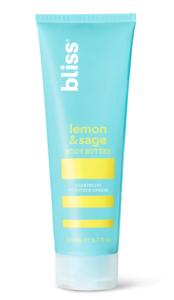Bliss Body Butter Skin Moisturizing Lotion