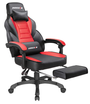 Bossin gaming chair