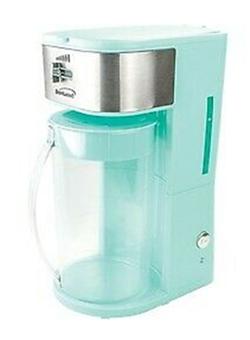 Brentwood kt2150bk iced tea maker