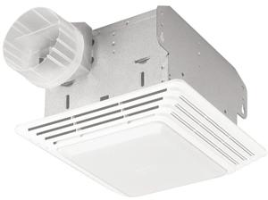 Broannutone 678 ventilation fan