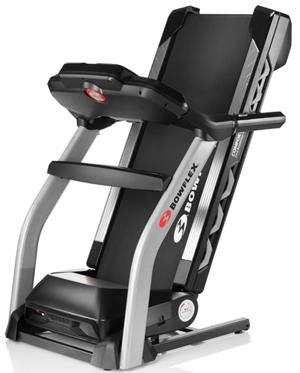 Bxt216 bowflex treadmill