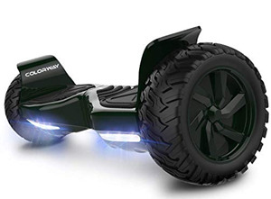 COLORWAY Hoverboard