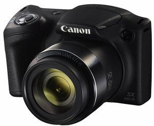 Canon powershot digital camera sx 420