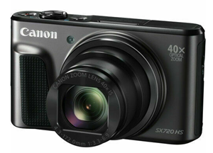 Canon powershot digital camera sx730