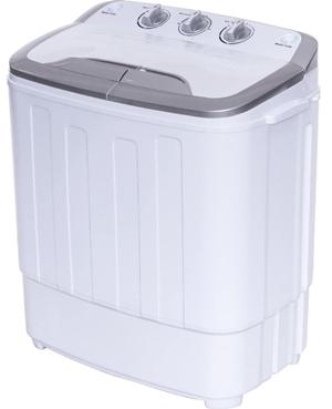 Casart portable washing machine 1