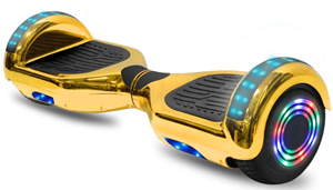"""Cho 65"""" smart hoverboard"""