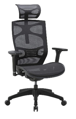 Clatina executive office chair