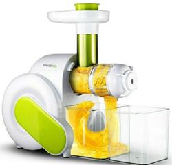 Comfee' masticating juicer extractor
