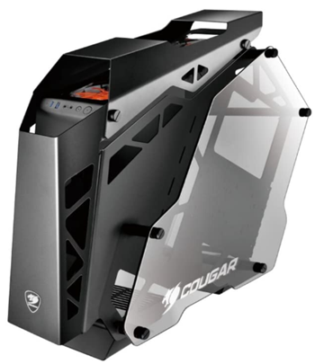 Cougar conquer atx gaming case