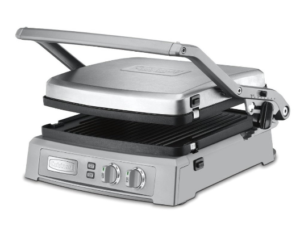 CuisineArt GR 150 Electric Indoor Grill
