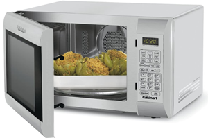 Cuisineart cmw200 countertop convection oven