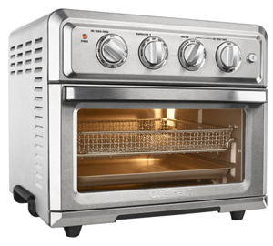 Cuisineart toa60 air fryer convection oven