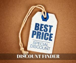 Discount Finder
