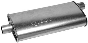 Dynomax 17748 super quiet turbo muffler