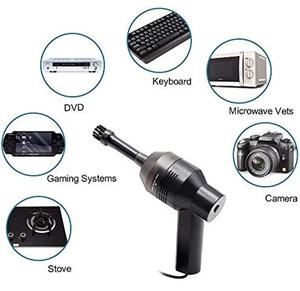 Ehoyal Handheld Cordless Vacuum Cleaner