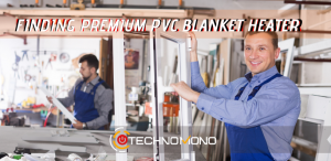 Finding Premium VC Blanket Heater