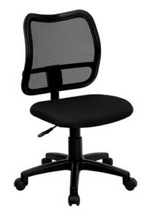Flash furniture desk chair for office