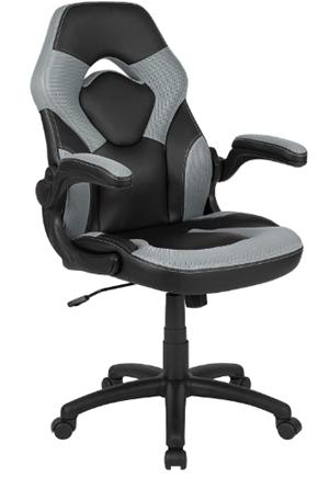 Flash furniture x10 ergonomic gaming chair