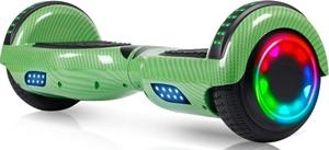 Flying ant self balancing hoverboard