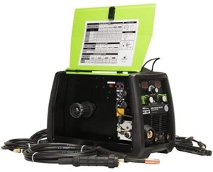Forney 322 140 Amp Multi Process Welder