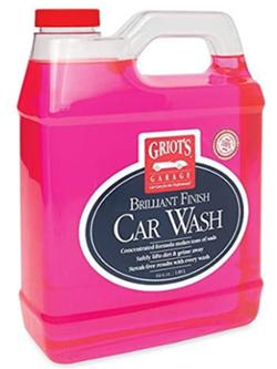 Griot garage 10866 car wash
