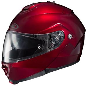 Hjc 980614 modular motorcycle helmet