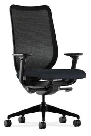 Hon nucleus mesh task office chair