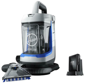 Hoover onepwr carpet cleaner