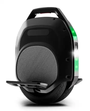 Hoverclub Solo Self Balancing Electric Unicycle