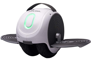 Iotatrax self balancing electric unicycle